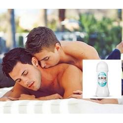 [ Sản phẩm hỗ trợ sức khỏe ] Gel trắng sữa làm trơn massage bôi ngoài giúp giảm đau dạng dịch màu trắng tinh 200ml