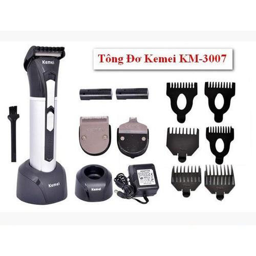 Tông đơ cắt tóc chính hãng kemei nhiều cữ thay tự tạo style tóc cho trẻ tại nhà ap40011 - 12128359 , 20036990 , 15_20036990 , 389000 , Tong-do-cat-toc-chinh-hang-kemei-nhieu-cu-thay-tu-tao-style-toc-cho-tre-tai-nha-ap40011-15_20036990 , sendo.vn , Tông đơ cắt tóc chính hãng kemei nhiều cữ thay tự tạo style tóc cho trẻ tại nhà ap40011