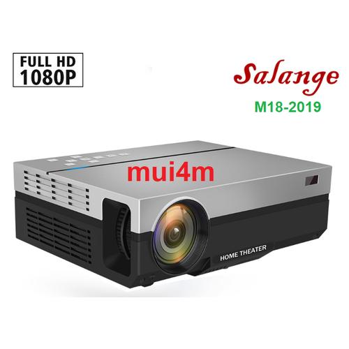 Máy chiếu m18 salange - fullhd 1080p - 11962844 , 19542347 , 15_19542347 , 7990000 , May-chieu-m18-salange-fullhd-1080p-15_19542347 , sendo.vn , Máy chiếu m18 salange - fullhd 1080p