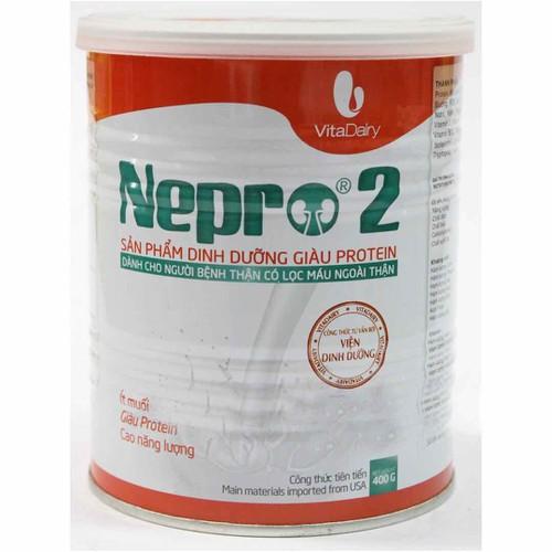 Sữa nepro 1-2 -900g  dành cho người bệnh chạy thận - 11966892 , 19548341 , 15_19548341 , 450000 , Sua-nepro-1-2-900g-danh-cho-nguoi-benh-chay-than-15_19548341 , sendo.vn , Sữa nepro 1-2 -900g  dành cho người bệnh chạy thận