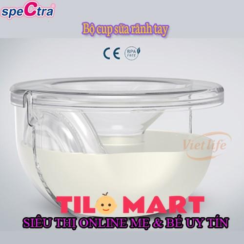 Bộ cup hút sữa rảnh tay spectra handsfree - 11969013 , 19552267 , 15_19552267 , 1345000 , Bo-cup-hut-sua-ranh-tay-spectra-handsfree-15_19552267 , sendo.vn , Bộ cup hút sữa rảnh tay spectra handsfree