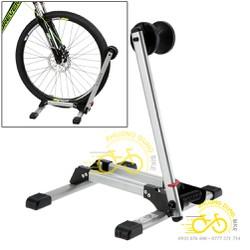 Chân chống xe đạp chữ L kiểu mới - Giá để xe đạp chữ L