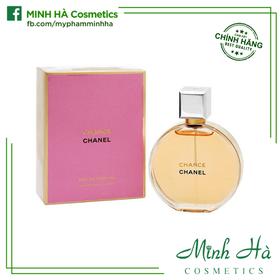 [100ml] Nước hoa nữ Chanel Chance EDP - chanelchance100ml