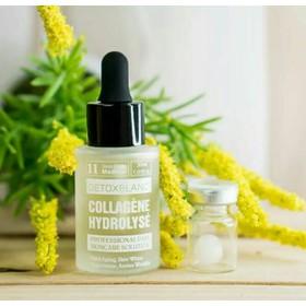 Serum dưỡng trắng da collagen detox blanc - 0295