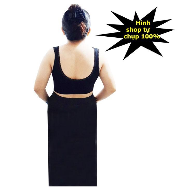 áo lót áo lá size lớn cho người mập - DE401-DA 7
