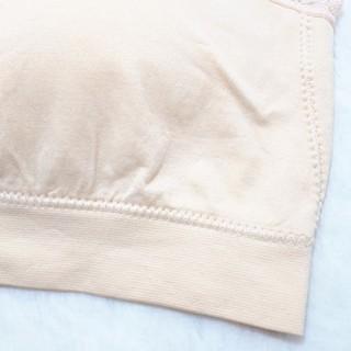 áo lót áo lá size lớn cho người mập - DE401-DA 6