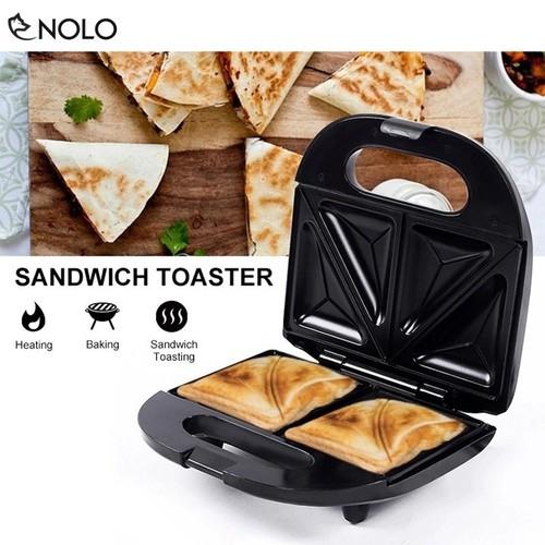 Máy Nướng Làm Bánh Sandwich Hotdog Nikai NK-01 Chính Hãng - 11397013 , 18932709 , 15_18932709 , 627000 , May-Nuong-Lam-Banh-Sandwich-Hotdog-Nikai-NK-01-Chinh-Hang-15_18932709 , sendo.vn , Máy Nướng Làm Bánh Sandwich Hotdog Nikai NK-01 Chính Hãng