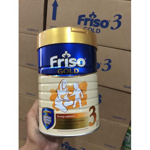 Sữa bột friso gold số 3 800g nội địa nga - 17159578 , 18954944 , 15_18954944 , 405000 , Sua-bot-friso-gold-so-3-800g-noi-dia-nga-15_18954944 , sendo.vn , Sữa bột friso gold số 3 800g nội địa nga