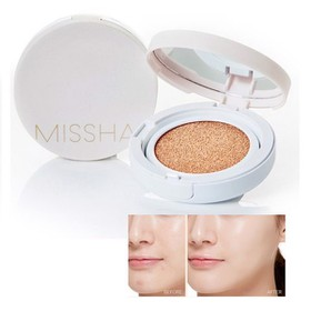 Phấn Nước Cho Da Dầu Magic Cushion Cover Lasting SPF50+ PA+++ - PNDD