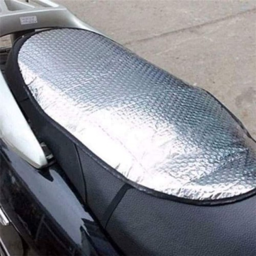 Tấm chắn nắng yên xe máy