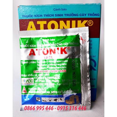 Atonik - thuốc kích thích sinh trưởng cây - 11980478 , 19568790 , 15_19568790 , 14000 , Atonik-thuoc-kich-thich-sinh-truong-cay-15_19568790 , sendo.vn , Atonik - thuốc kích thích sinh trưởng cây