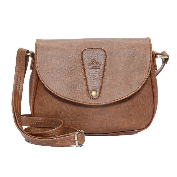 Túi đeo chéo nữ LATA Hn15