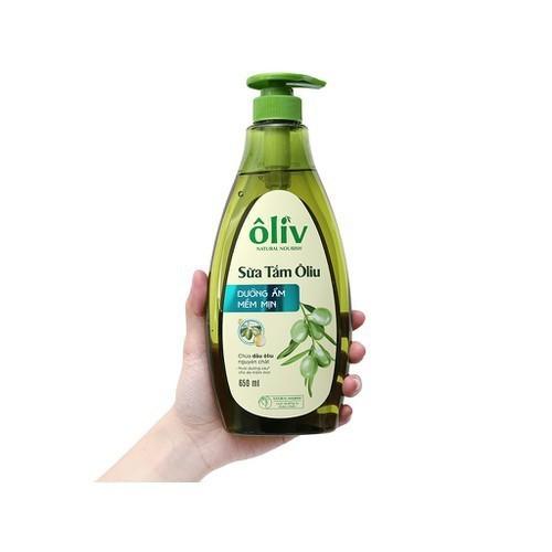Dầu tắm dưỡng da oliu oliv natural nourish virgin olive oil 650ml chinh hang - 11975819 , 19562645 , 15_19562645 , 220000 , Dau-tam-duong-da-oliu-oliv-natural-nourish-virgin-olive-oil-650ml-chinh-hang-15_19562645 , sendo.vn , Dầu tắm dưỡng da oliu oliv natural nourish virgin olive oil 650ml chinh hang
