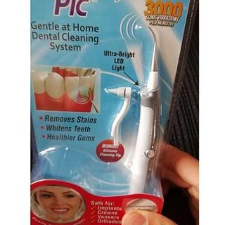Dụng cụ lấy cao răng tự làm tại nhà - LCR-2413 thumbnail