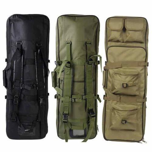 Túi đựng đồ câu cá có lớp chống sốc rộng 30cm dài 1m-1m2