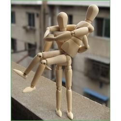 Người gỗ, hình nhân 30 cm