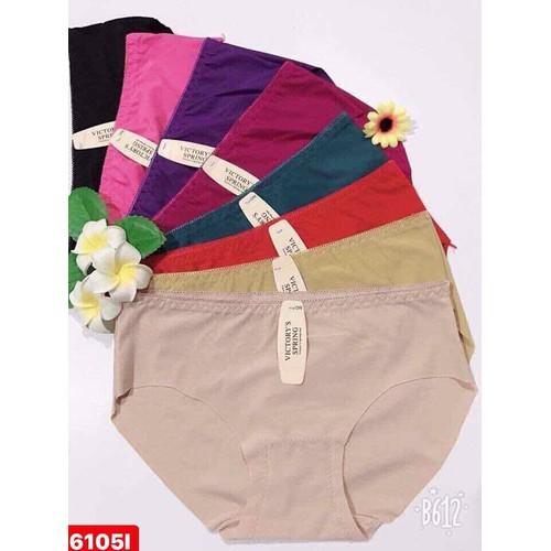 Bộ 10 quần lót đúc su chất mát lạnh hàng cao cấp