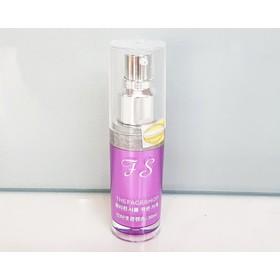 Tinh chất dưỡng trắng da, se khít lỗ chân lông, chống lão hóa, dưỡng ẩm cho da - Tinh chất TS tím