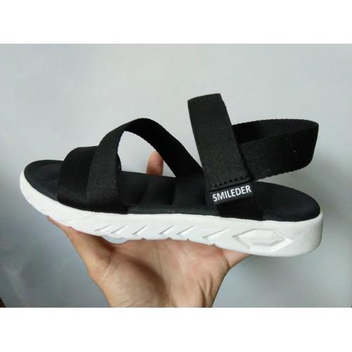 Giày sandal shat smileder - đế phylon - êm, nhẹ.