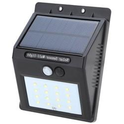Đèn cảm ứng biến tích năng lượng mặt trời soi sáng khi có người đi qua không tốn điện nhà JN30510