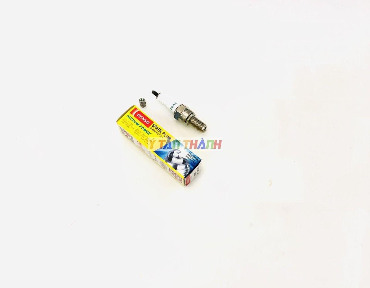 Bugi Denso Bạch Kim Gắn Future Neo - 603