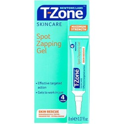 Kem trị mụn cấp tốc giảm thâm mụn T-Zone Spot Zapping Gel 8ml