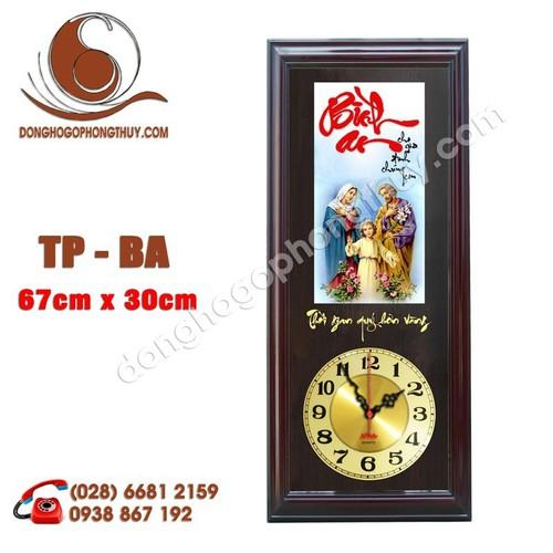 Tranh đồng hồ gỗ thư pháp bình an - 17161168 , 18958897 , 15_18958897 , 860000 , Tranh-dong-ho-go-thu-phap-binh-an-15_18958897 , sendo.vn , Tranh đồng hồ gỗ thư pháp bình an