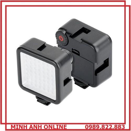 Đèn flash mini w49 cho máy ảnh máy quay phim - 17168112 , 18972429 , 15_18972429 , 230000 , Den-flash-mini-w49-cho-may-anh-may-quay-phim-15_18972429 , sendo.vn , Đèn flash mini w49 cho máy ảnh máy quay phim