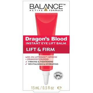 Kem Mắt Máu Rồng Dragon Blood Balance Chống Lão Hóa Vùng Da Dưới Mắt - kem-mau-rong thumbnail