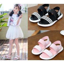 Dép sandal bé gái lẻ size 27 29