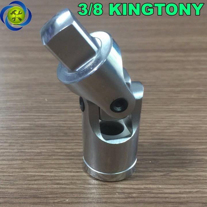 Đầu lắc léo 3 phần 8 Kingtony 3792 1