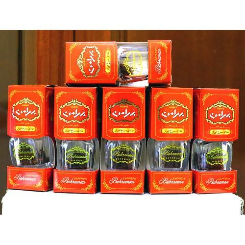 Saffron tây á nhị hoa nghệ tây- bahraman iran loại 1g - 17171348 , 18978883 , 15_18978883 , 350000 , Saffron-tay-a-nhi-hoa-nghe-tay-bahraman-iran-loai-1g-15_18978883 , sendo.vn , Saffron tây á nhị hoa nghệ tây- bahraman iran loại 1g