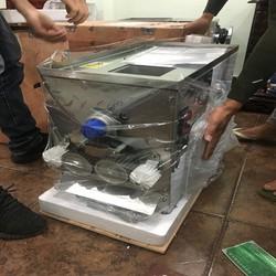 Máy tạo viên thuốc đông y tự động AW95