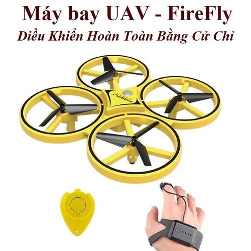 Máy Bay Điều Khiển Từ Xa UAV - FireFly - Máy Bay Cảm Ứng Từ Xa - Trực Thăng 4 Cánh -  Máy Bay Điều Khiển Bằng Cử Chỉ - 10587648 , 18981591 , 15_18981591 , 620000 , May-Bay-Dieu-Khien-Tu-Xa-UAV-FireFly-May-Bay-Cam-Ung-Tu-Xa-Truc-Thang-4-Canh-May-Bay-Dieu-Khien-Bang-Cu-Chi-15_18981591 , sendo.vn , Máy Bay Điều Khiển Từ Xa UAV - FireFly - Máy Bay Cảm Ứng Từ Xa - Trực Th