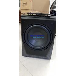 Loa SUP Nanomax P-170 Bass 30cm