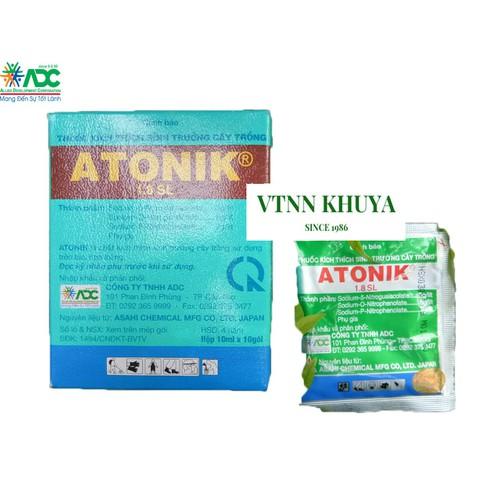 Hộp Chất kích thích tăng trưởng Atonik 10 gói Kích thích hạt giống nảy mầm và tăng trưởng - 11694075 , 18995404 , 15_18995404 , 70000 , Hop-Chat-kich-thich-tang-truong-Atonik-10-goi-Kich-thich-hat-giong-nay-mam-va-tang-truong-15_18995404 , sendo.vn , Hộp Chất kích thích tăng trưởng Atonik 10 gói Kích thích hạt giống nảy mầm và tăng trưởng