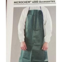 Tạp dề chống hóa chất Microchem 4000