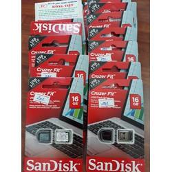 USB 16Gb Thiết bị lưu trữ an toàn