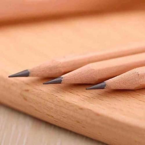 Hộp Bút chì gô 2B - Combo 50 bút chì cao cấp - Hàng loại 1 - 11697515 , 19001450 , 15_19001450 , 90000 , Hop-But-chi-go-2B-Combo-50-but-chi-cao-cap-Hang-loai-1-15_19001450 , sendo.vn , Hộp Bút chì gô 2B - Combo 50 bút chì cao cấp - Hàng loại 1