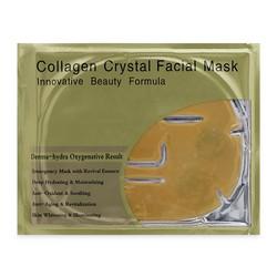 Mặt nạ Collagen vàng Crystal