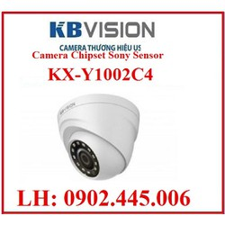Camera 4 in 1 chip SONY SENSOR,KX-Y1002C4