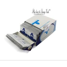 Hộp giấy ủ phá gel 200 miếng - 387