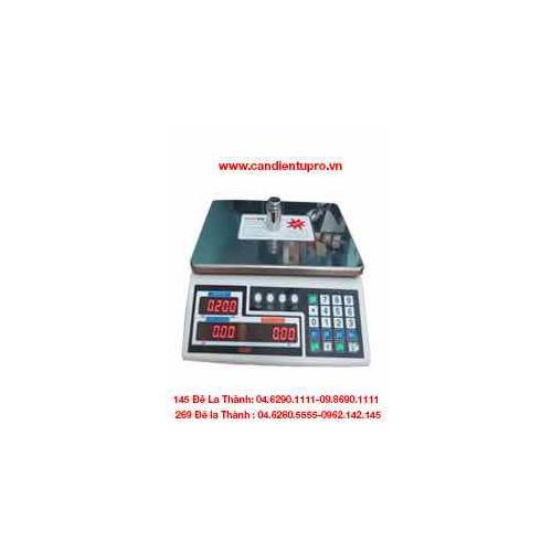 Cân điện tử tính tiền Qua 810