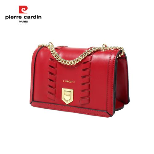Túi xách nữ Oscar - OCWHBLA025RED màu đỏ - 11619404 , 18991686 , 15_18991686 , 1890000 , Tui-xach-nu-Oscar-OCWHBLA025RED-mau-do-15_18991686 , sendo.vn , Túi xách nữ Oscar - OCWHBLA025RED màu đỏ