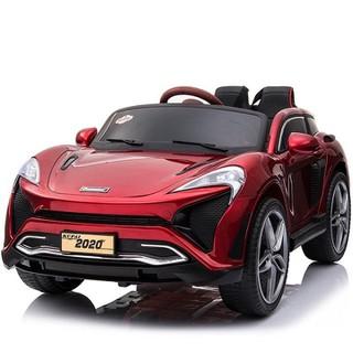 Xe ô tô điện trẻ em cao cấp KUPAI-2020 siêu khủng 4 Đô ng Cơ Lớn + Bi nh Ă c Quy 12V7A - Màu Trắng - Bảo hành 6 tháng - KUPAI-2020 thumbnail