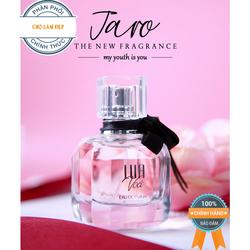 Nước Hoa Nữ VOC'E LUA Perfume 40ml – Nồng nàn, đậm đà, quyến rũ, phóng khoáng & hiện đại