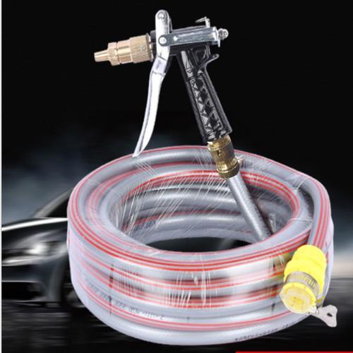 Bộ dây và vòi xịt tăng áp lực nươc gấp 3 lần loại 15m 400  TI cút đồng - dây xám - 11688184 , 18985898 , 15_18985898 , 298000 , Bo-day-va-voi-xit-tang-ap-luc-nuoc-gap-3-lan-loai-15m-400-TI-cut-dong-day-xam-15_18985898 , sendo.vn , Bộ dây và vòi xịt tăng áp lực nươc gấp 3 lần loại 15m 400  TI cút đồng - dây xám