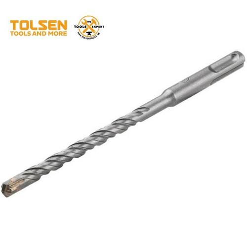 MŨI KHOAN BÊ TÔNG X-tip CÔNG NGHIỆP 14x210mm TOLSEN 74850