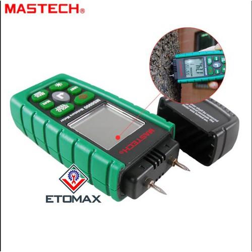 Máy đo độ ẩm gỗ cao cấp MASTECH MS6900 - 11705270 , 19013934 , 15_19013934 , 1690000 , May-do-do-am-go-cao-cap-MASTECH-MS6900-15_19013934 , sendo.vn , Máy đo độ ẩm gỗ cao cấp MASTECH MS6900