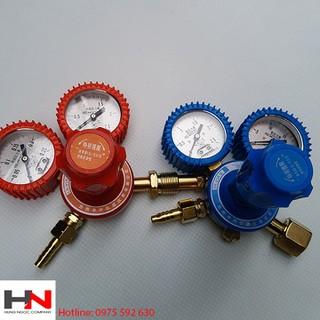 Combo Bộ đồng hồ oxy và đồng hồ ga - Combo Bộ đồng hồ thumbnail